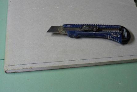 Технология устройства стен из гипсокартона
