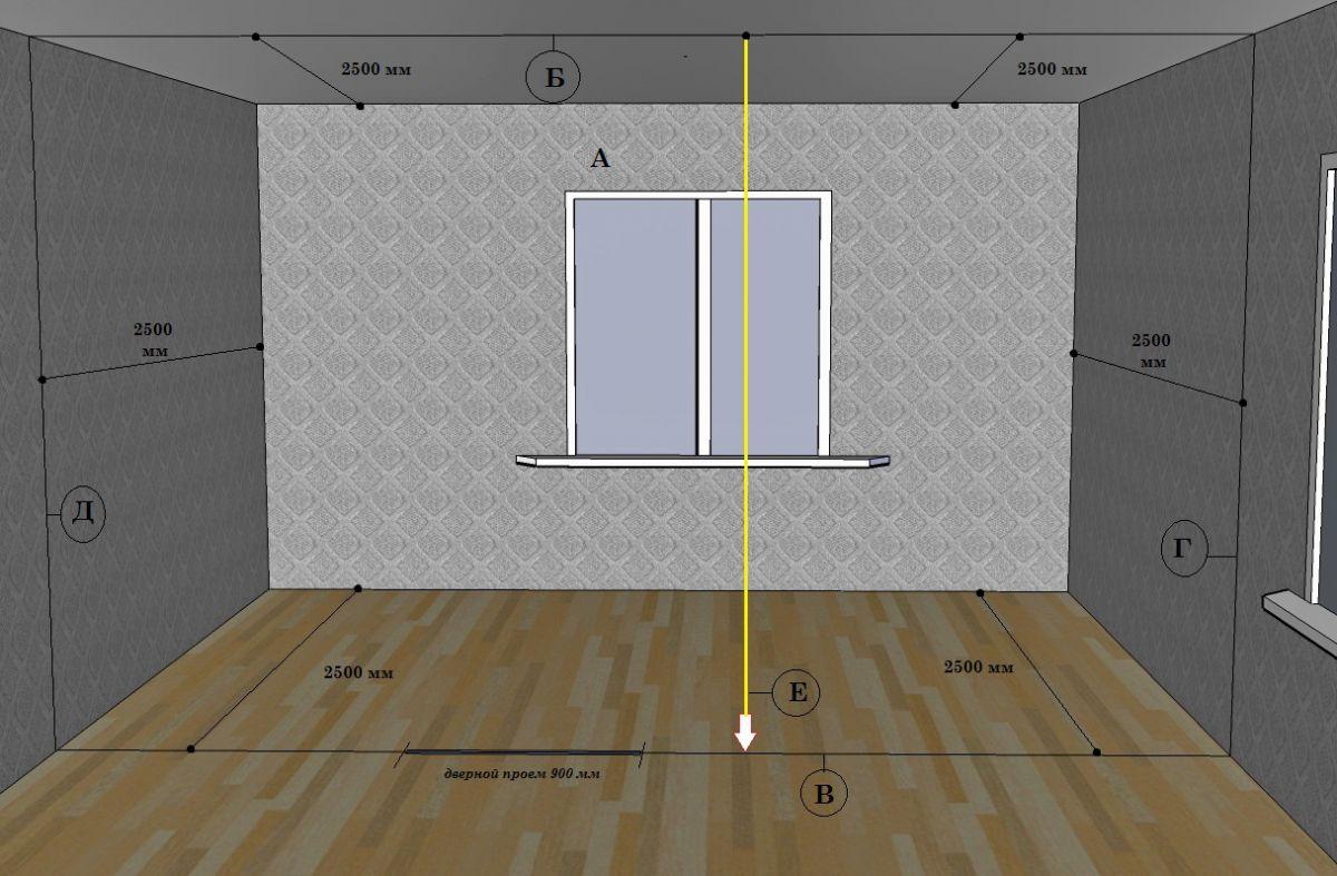 Как сделать перегородку из блоков фото 861