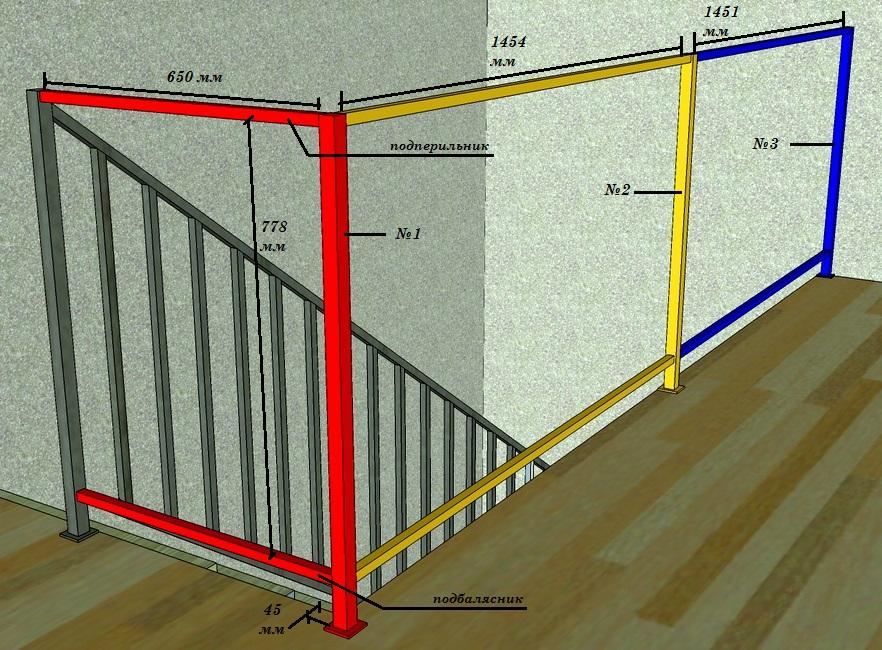 Деревянные лестницы в Краснодаре — изготовление лестниц