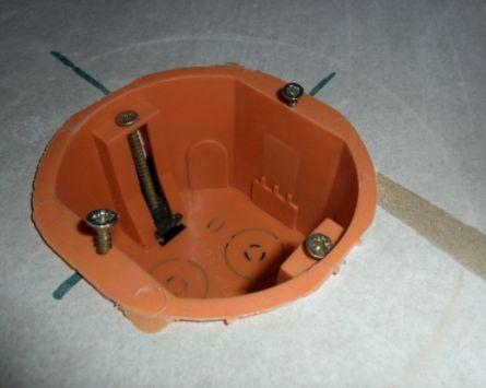Проводка электрооборудования в квартире