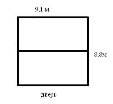 Пример расчета ленточного фундамента для дома из газобетона по
