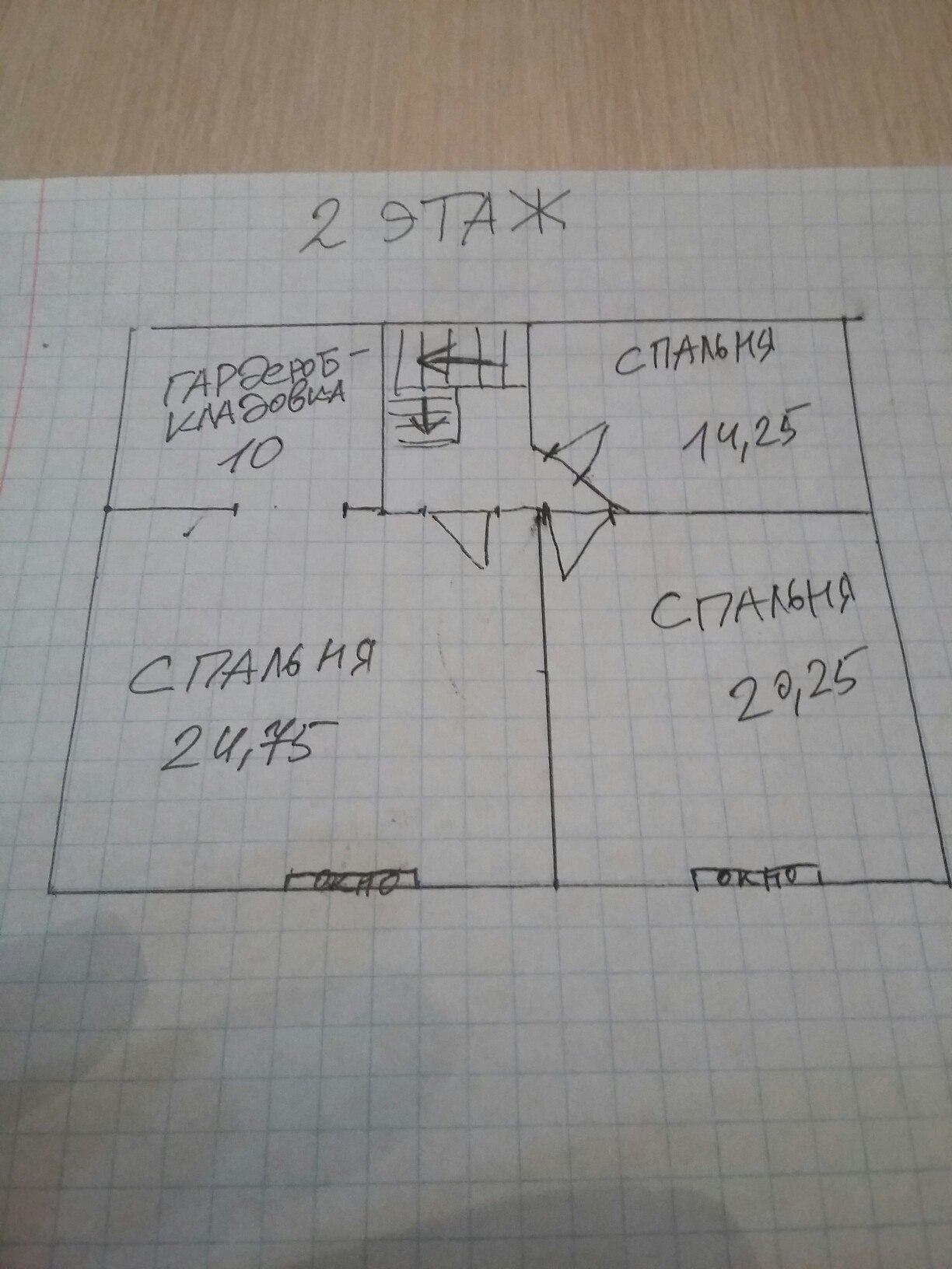 система вентиляции подпола в частном доме схема